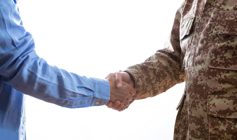 Why Veterans Choose Our Senior Care Franchise Opportunity