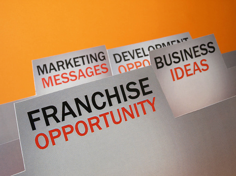 Is Now the Time to Buy a Franchise?