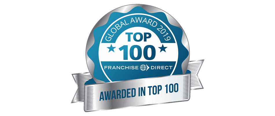 Interim Named Franchise Direct's Top 100 Global Franchises for 2019