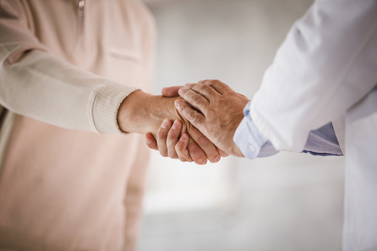 How Interim Assists with Staffing Your Home Healthcare Business