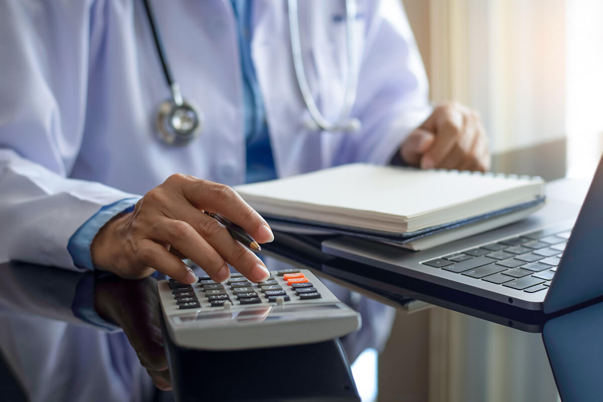 Breaking Down Our Hospice and Home Healthcare Franchise Costs