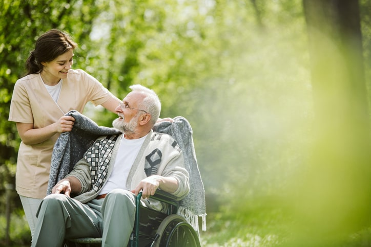 5 Services Our Senior Care Franchisees Provide