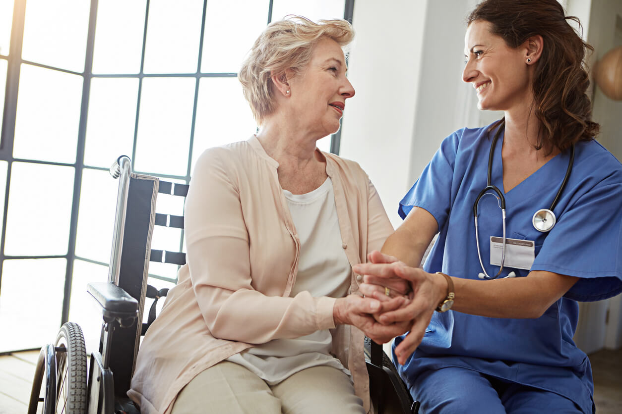 Opening a Hospice Business? Interim HealthCare Recognized in Entrepreneur's Franchise 500 for 2021