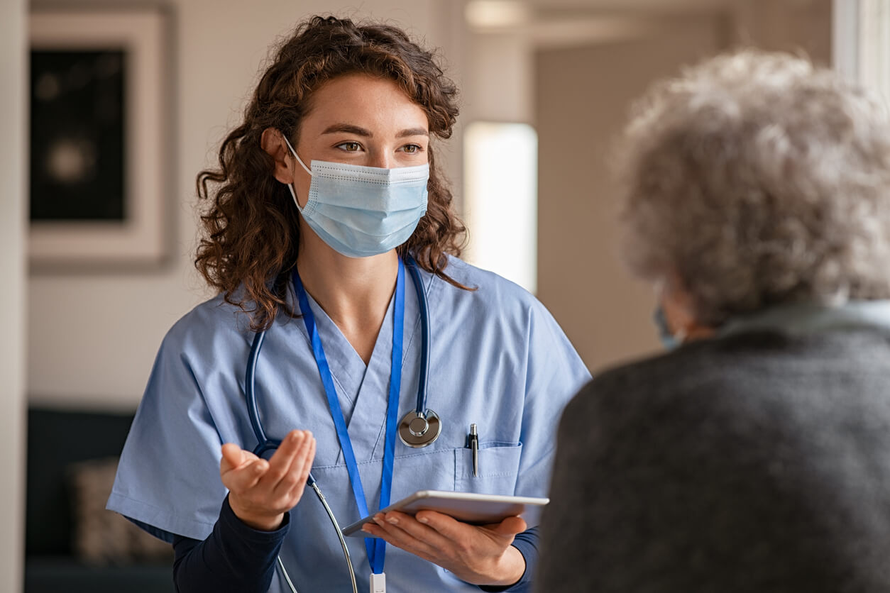 Starting a Healthcare Business with Interim Healthcare Makes Good Business Sense