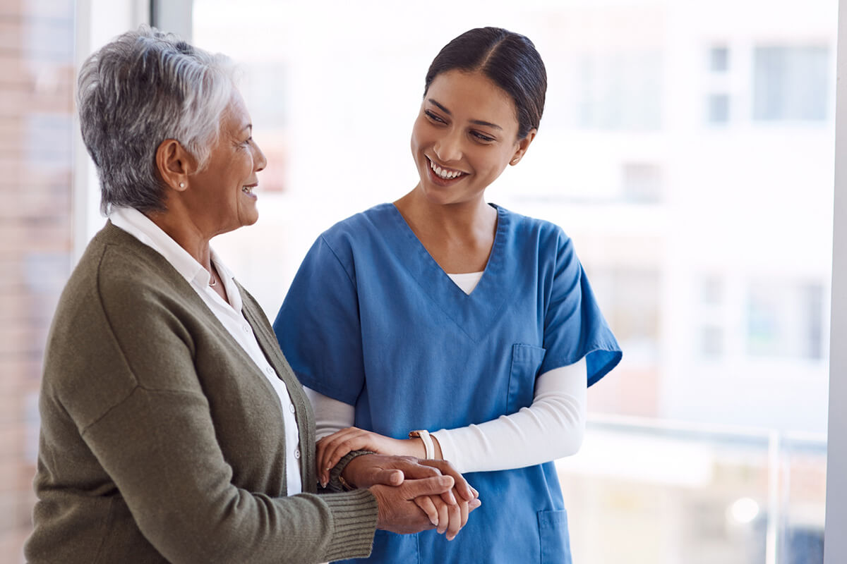 About Interim HealthCare's Franchise Support Programs