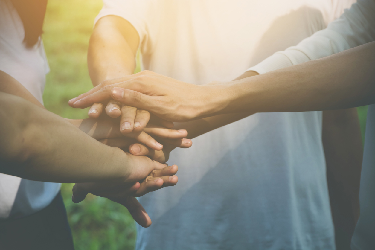 Running a Business vs. Administering Care Yourself: How You Can Still Get That Satisfaction of Helping Others